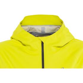 asics Accelerate Jacket Women Lemon Spark
